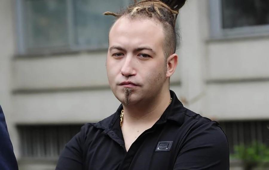 REPER OSTAJE U PRITVORU Otkriveno koliko će još Stefan Đurić Rasta morati da bude IZA REŠETAKA