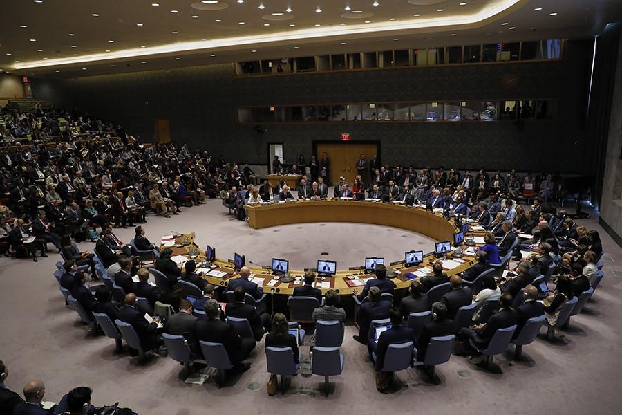 Ujedinjene nacije UKINULE PRAVO GLASA za sedam zemalja zbog NEPLAĆANJA DOPRINOSA