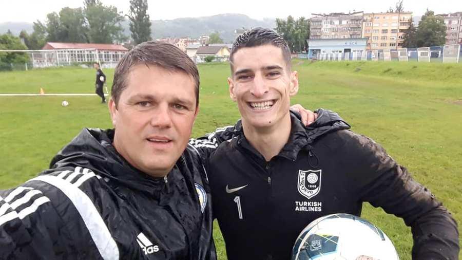 Vladan Kovačević blizu potpisa za zagrebački Dinamo