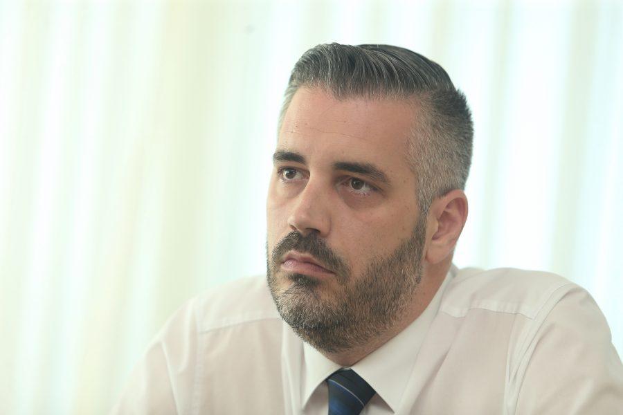 Rajčević poručio: Varaju se svi koji misle da će SNSD odustati od Banjaluke