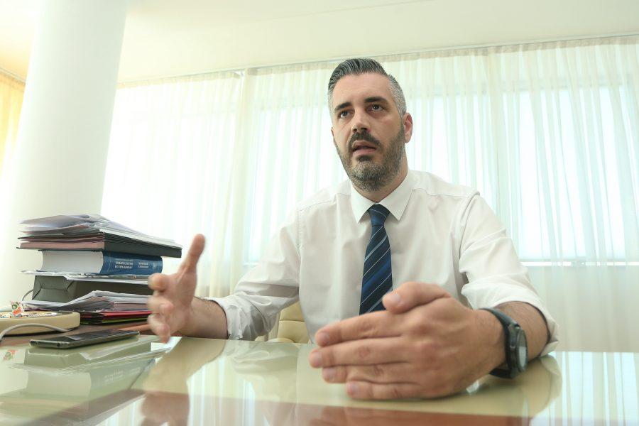 Rajčević: Nedopustivo da srpski ministar glasa za sporni izvještaj agencije na nivou BiH