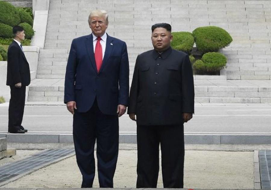 NOVI IZAZOV Počeli nuklerani pregovori između SAD i Sjeverne Koreje