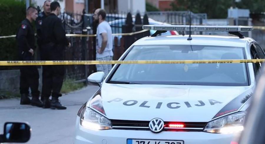 UŽAS KOD SARAJEVA Muškarac ubijen ispred porodične kuće, policija NA NOGAMA (VIDEO)
