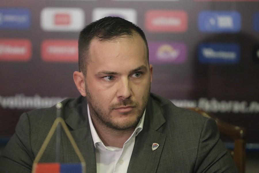 POTVRĐEN MANDAT Vico Zeljković na čelu FSRS do 2024. godine