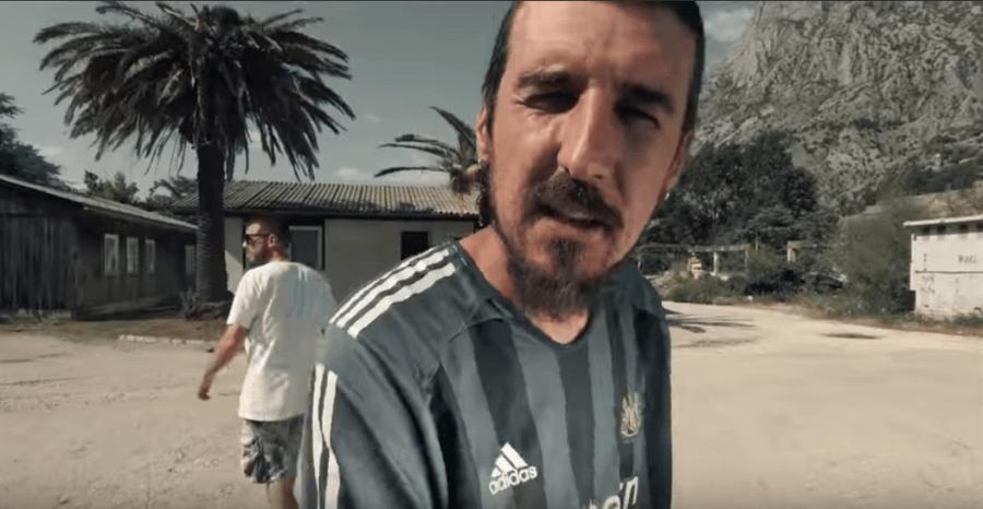 """Crnogorski hip-hop duo objavio novi singl """"Đedovina"""" (VIDEO)"""