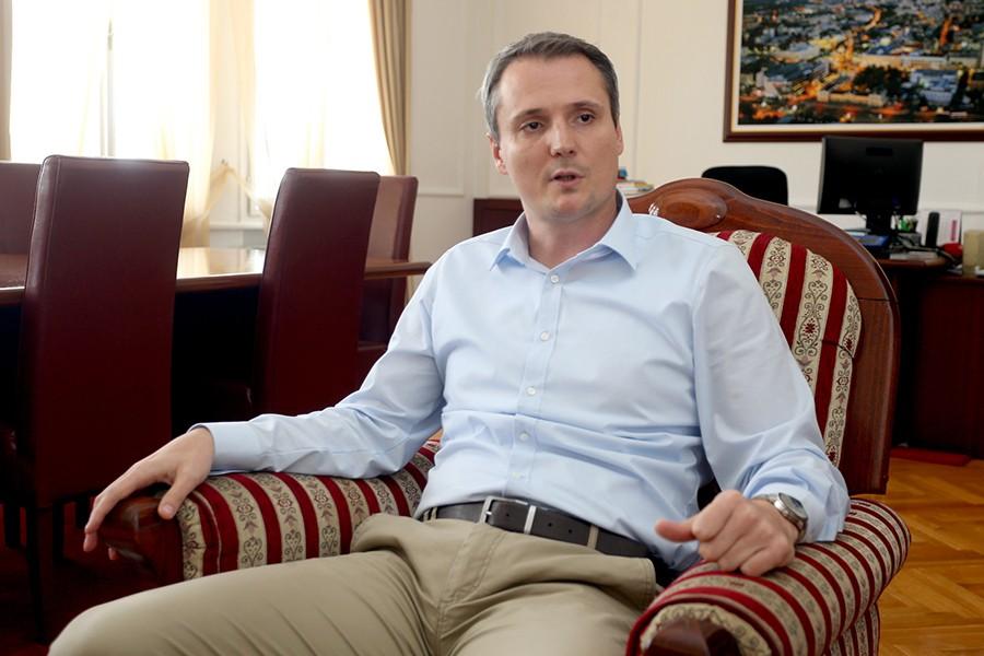 Predsjednik Skupštine grada Banjaluka POZITIVAN na korona virus