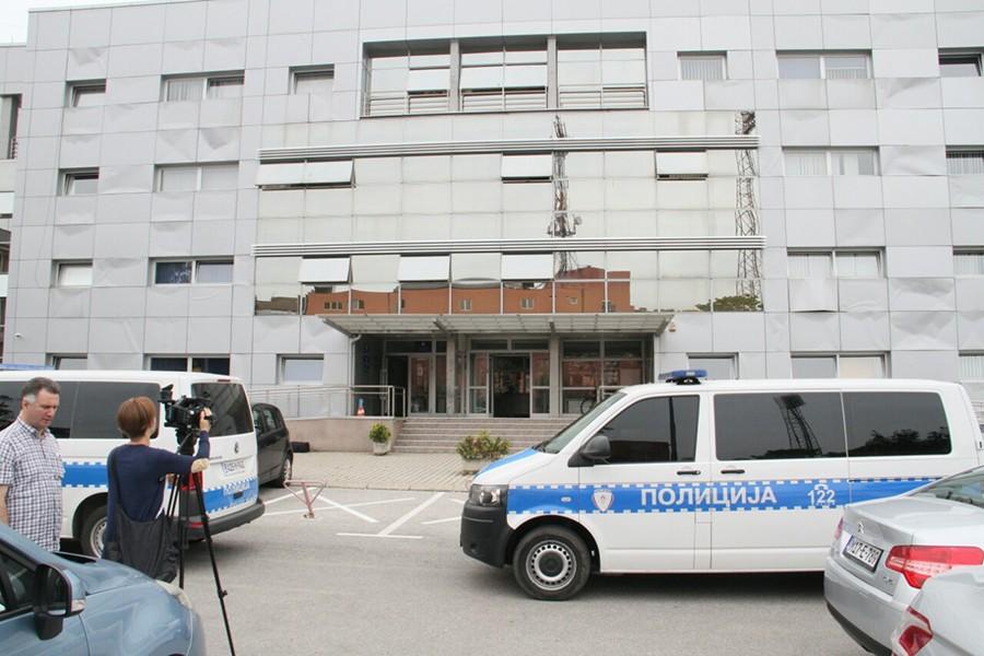 NAPAO POLICAJACA Predložen pritvor nasilniku iz Gradiške