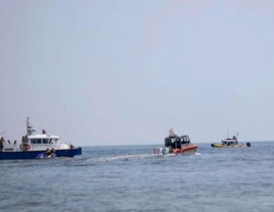 NA ATLANTIKU UOČEN SPLAV Vjeruje se da je na njemu posada potonulog broda hrvatskog kapetana