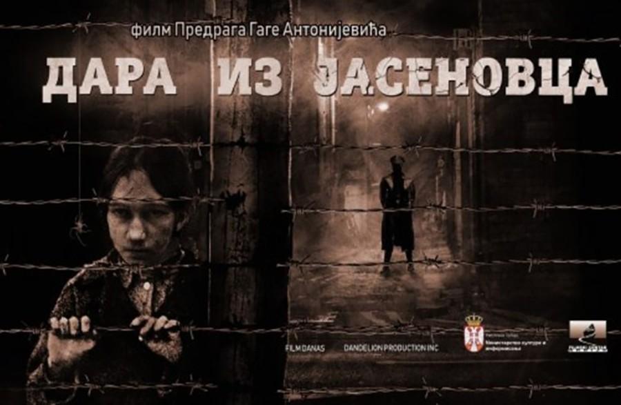 """TUŽNA PRIČA O filmu """"Dara iz Jasenovca"""" piše prestižni portal Zlatni globus"""