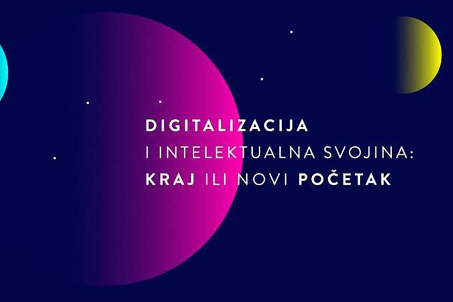 """""""KRAJ ILI NOVI POČETAK"""" Regionalna konferencija u Banjaluci o digitalizaciji i intelektualnoj svojini"""