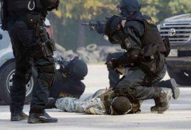 """OSUMNJIČENI ZA TRGOVINU DROGOM Uhapšenima u akciji """"Lim 2"""" određen pritvor"""
