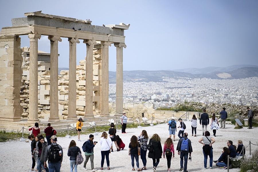 LJETOVANJE IZ BAJKE ZA 6.000 KM Iz Banjaluke kreće prvi čarter let za Grčku