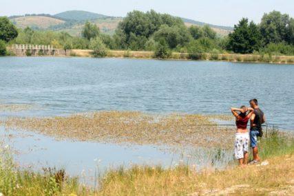 Počinje uređenje turističko-rekreativnog KOMPLEKSA NA MANJAČI: Uređeno jezero Šljivno u julu DOČEKUJE KUPAČE