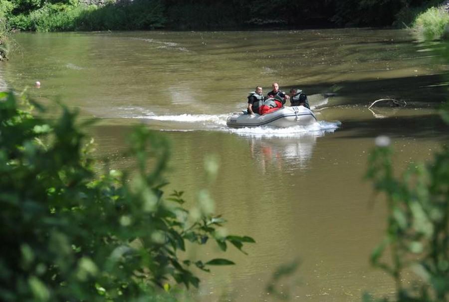 IZA NJEGA OSTALO TROJE DJECE I TRUDNA ŽENA Pronađeno beživotno tijelo muškarca koji je nestao u Dunavu