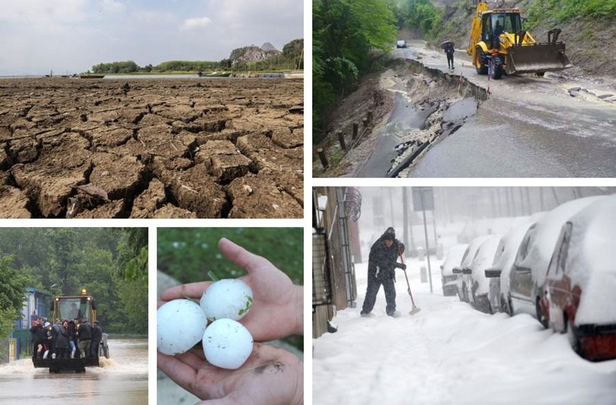 KATAKLIZMA Strahujemo od poplava, a NAJVEĆA OPASNOST dolazi s druge strane