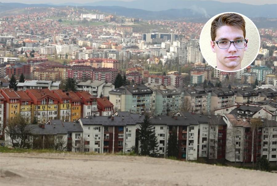 MOJA BANJALUKA Franjo Matej Podnar: Nedostaje optimizma