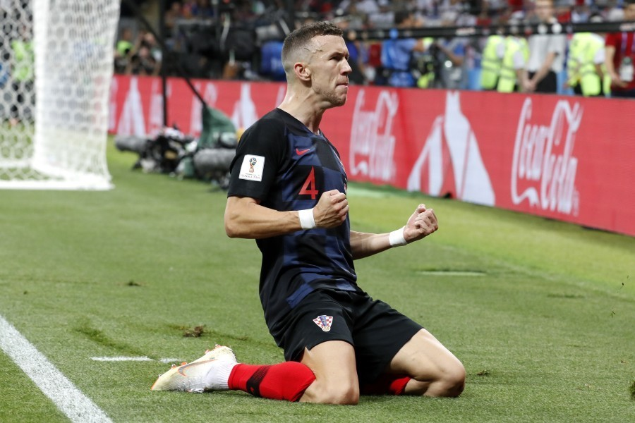 Hrvatska sigurna protiv Velsa