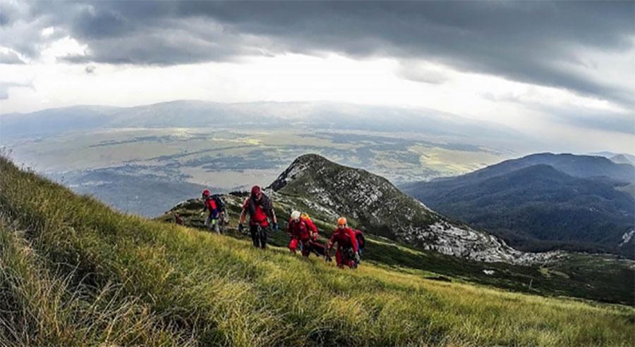 Još jedna tragedija na planini: Slavicu je kobna igra sudbine koštala života