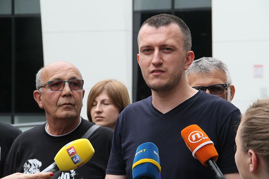 """BANJALUKA NIJE GLASALA ZA """"PRAVDU"""" Aktivisti izmakao odbornički mandat"""