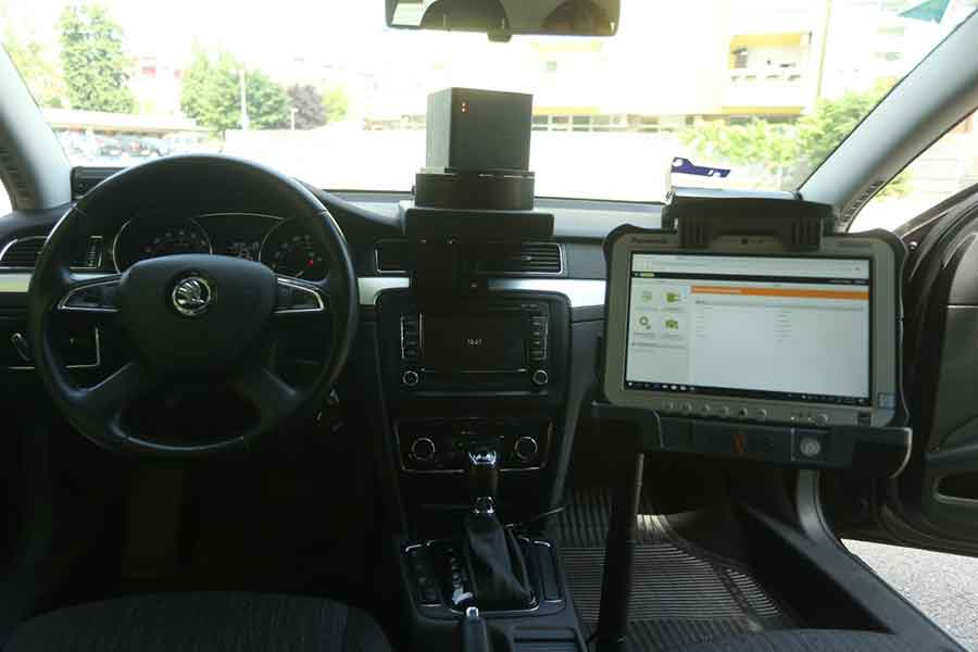 ZA TRI DANA ČAK 950 KAZNI Novi presretači ulovili vozača koji je prekoračio brzinu 116 KILOMETARA NA ČAS