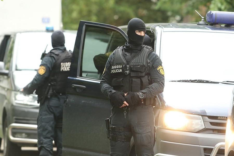 Uhapšen u Banjaluci po POTJERNICI suda iz Modriče