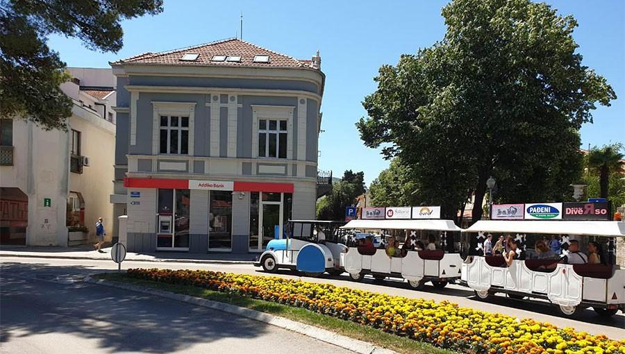 BOGATIJA PONUDA U Trebinju prvi krug napravio turistički voz