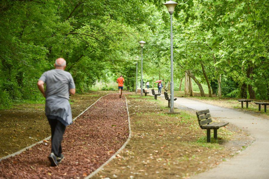NOVI SADRŽAJI ZA REKREATIVCE I SPORTISTE Ljubitelji trčanja dobijaju dvije nove trim staze