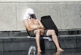 NOVI TOPLOTNI TALAS Evropa se priprema za visoke temperature, ništa bolje neće biti ni u BiH