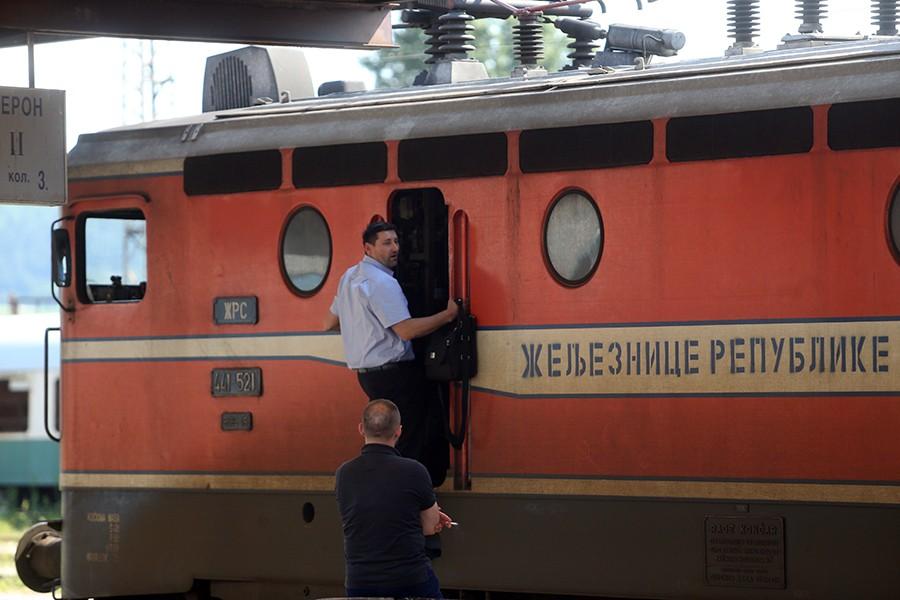 OD SUTRA PONOVO PUTNIČKI SAOBRAĆAJ Željeznice RS uvode posebne mjere zaštite