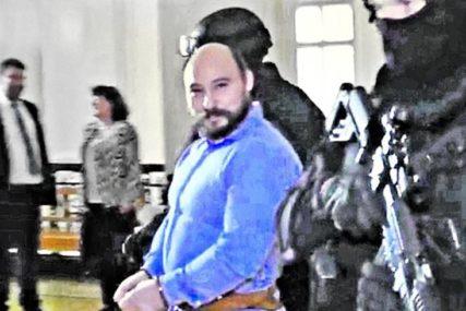 Zbog ubistava bio tražen u više zemalja: Čaba Der osuđen na DOŽIVOTNI ZATVOR u Mađarskoj
