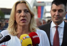 Cvijanović: Dosadilo nam je maltretiranje koje dolazi iz Sarajeva i pregovori koji su jalovi