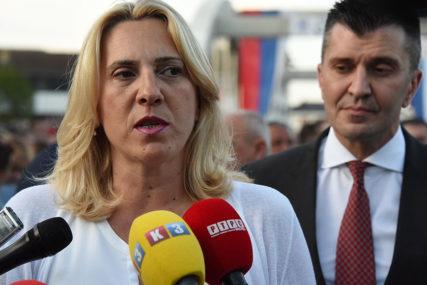 Cvijanović: Novi most u Čelincu je zajednički uspjeh Srpske i Srbije