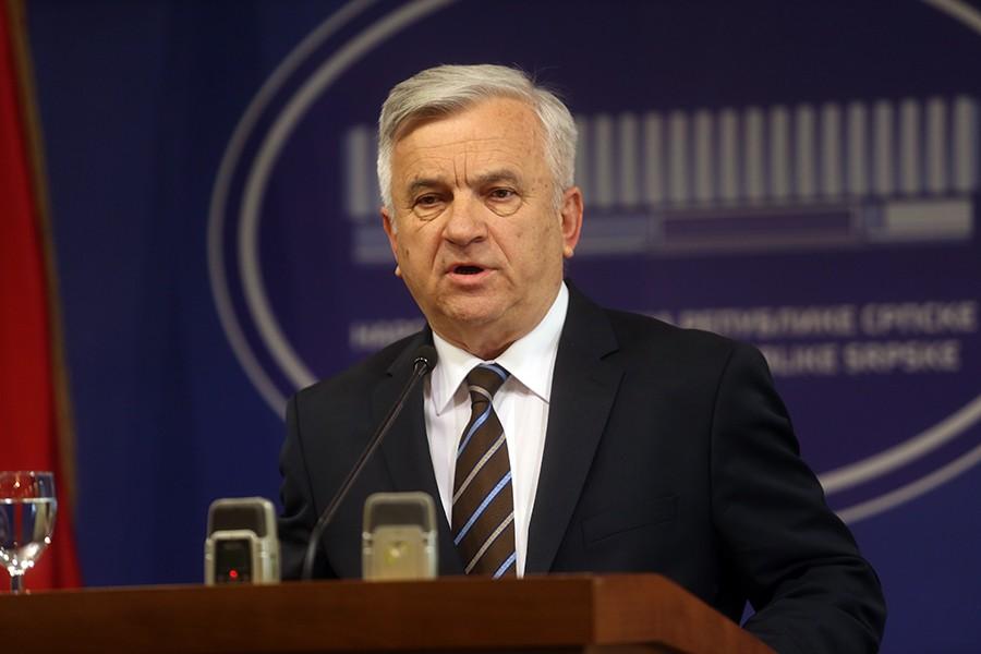 """""""SVE JE POD KONTROLOM"""" Čubrilović istakao da bombe nisu pronađene u krugu Skupštine"""