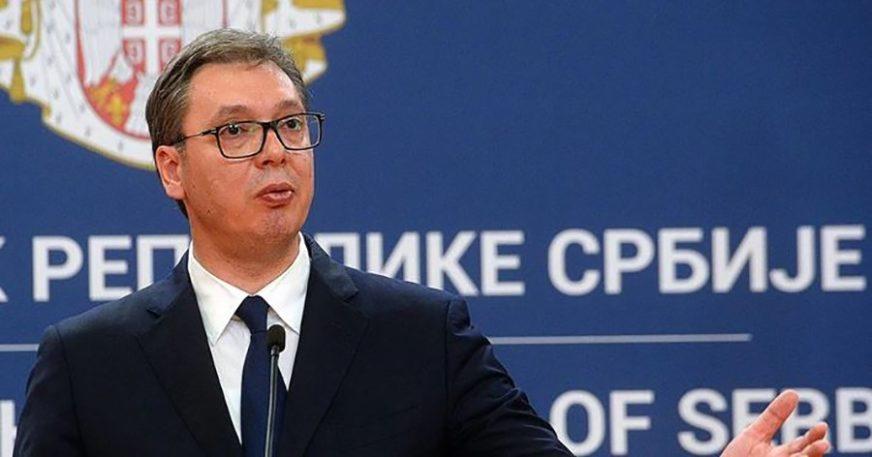 Predsjednik Srbije dolazi u BiH: Aleksandar Vučić sutra u Drvaru
