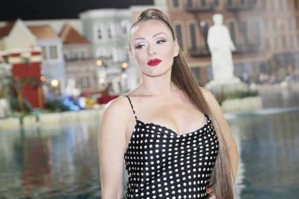 """""""USLOVLJAVALA SAM LUNU, ČUPALA JE ZA KOSU"""" Anabela ispričala šokantne detalje (VIDEO)"""