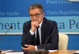 """""""BANJALUKA NEĆE BITI ZAPOSTAVLJENA"""" Kasipović odgovorio Crnatku"""