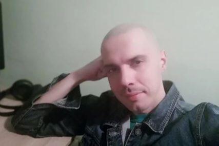 """""""UDARALA SU ME ČETVORICA"""" Pjevač Bojan Tomović objavio da je pretučen u Beogradu"""