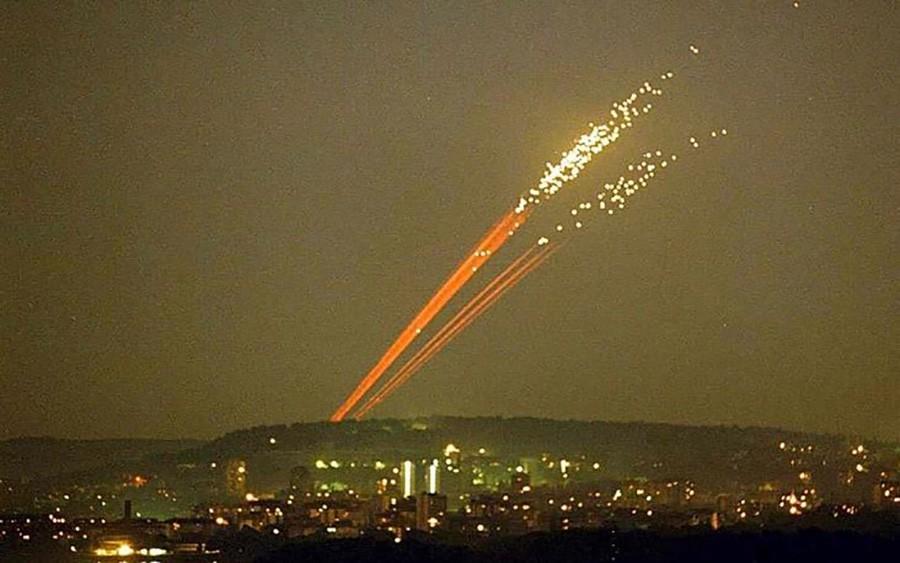 Grk koji je odbio da bombarduje Srbiju, dobio ulicu u Nišu, a onda se i zahvalio na čistom srpskom (FOTO)