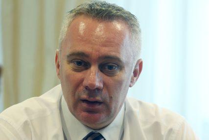 Pašalić: Vlada Srpske obezbijedila proizvođačima za investicije više od 16 miliona KM