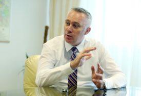 Pašalić: Uvođenjem integralnog informacionog sistema pokušava se poboljšati likvidnost