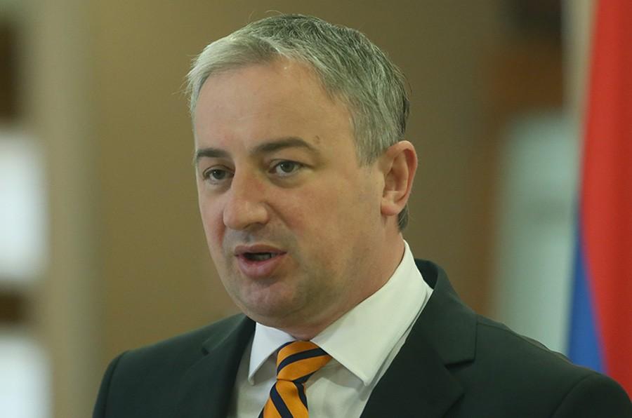 Borenović: SDA ostala u 1992, a SDP stigao tek do 2006. godine