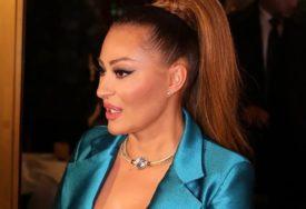 CECA SVE IZNENADILA Pjevačica otkrila koji srpski glumci bi mogli da GLUME ARKANA u filmu