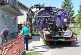 Milioni iz inostranstva za komunalne projekte u Gradiški: Kamerama snimaju i čiste podzemne vodove