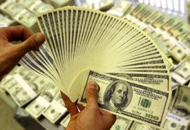 Uvoz u Ameriku raste: Trgovinski deficit SAD porastao u junu na 91 milijardu dolara