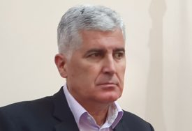 """""""Bošnjaci unitaristi, Srbi separatisti"""" Čović tvrdi da samo hrvatski narod želi BiH"""