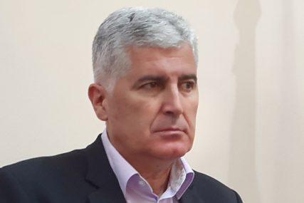 Čović: U četvrtak moguć pomak ka formiranju Savjeta ministara
