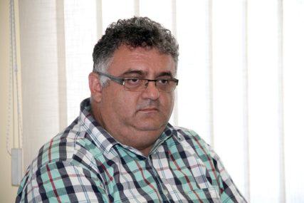 Sastanak u resornom ministarstvu: Sindikat prosvjete ne odustaje od zahtjeva za smjenu Damjanovića