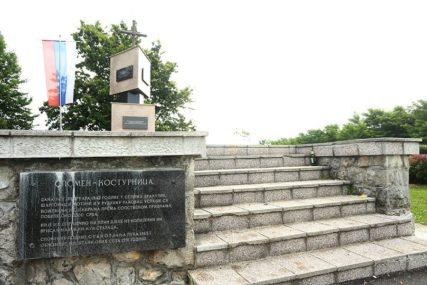 OBILJEŽAVANJE STRADANJA SRBA Počelo bogosluženje za ubijene u Drakuliću i okolnim selima