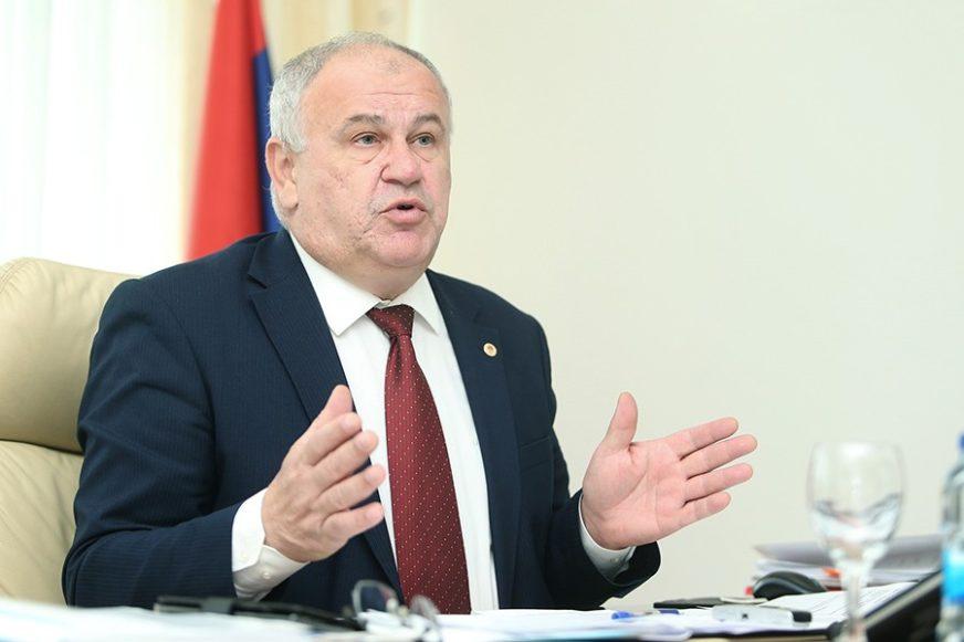 Milunović: Do sada zaposleno 3.000 djece poginulih boraca