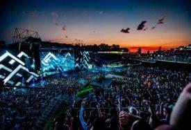 Na muzičke festivale u Srbiji samo uz masku i obavezan test na korona virus